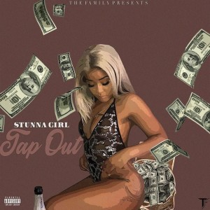 Album Tap Out from Stunna Girl