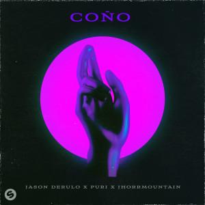 收聽Jason Derulo的Coño歌詞歌曲