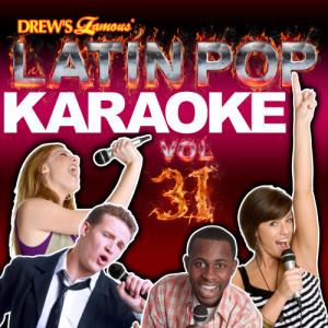 The Hit Crew的專輯Latin Pop Karaoke, Vol. 31