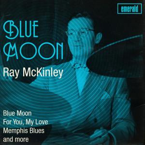 Ray McKinley的專輯Blue Moon
