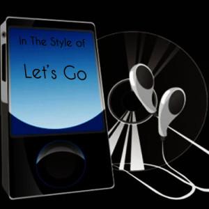 Precision Tunes的專輯Let's Go (Tribute To Calvin Harris feat. Ne-Yo)