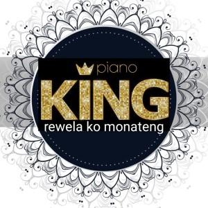 Album Rewela Ko Monateng from Piano King