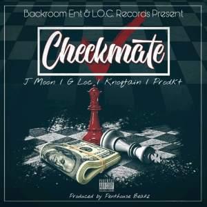 Album Checkmate (Explicit) from G-Loc