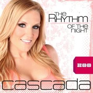 Cascada的專輯The Rhythm of the Night