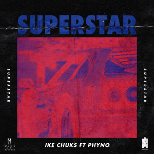 Album Superstar from Phyno