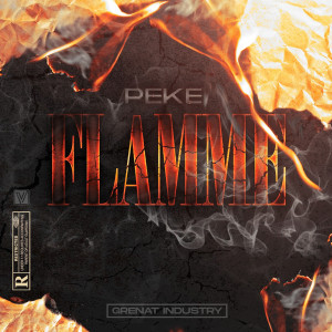 Album Flamme from Peke