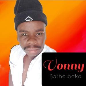 Batho Baka dari Vonny