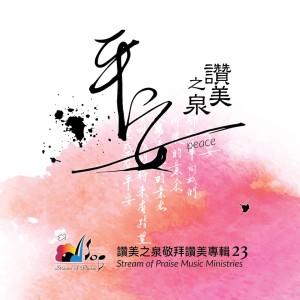 讚美之泉的專輯平安 Peace