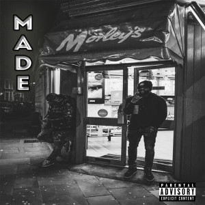 Album Made (feat. Cadet) from Cadet