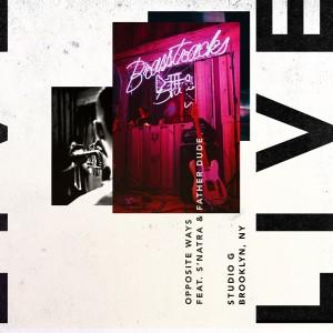 Album Opposite Ways from S'natra