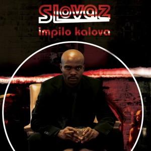 Album Impilo Kalova from Slovaz