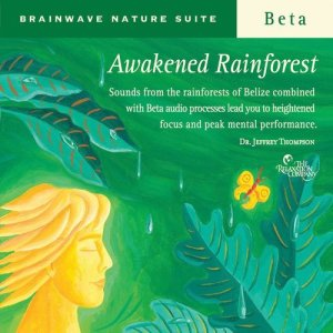 Listen to Awakened Rainforest (Album Version) song with lyrics from Dr. Jeffrey Thompson