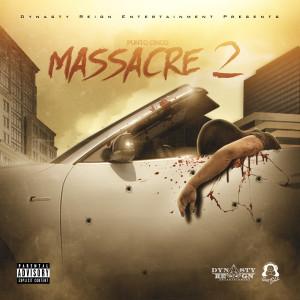 Album Massacre 2 (Explicit) from Point 5