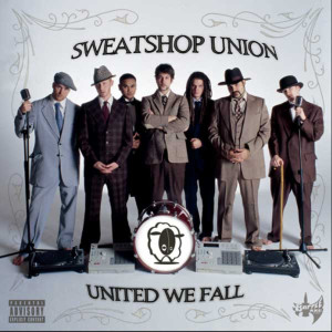 Listen to Square One song with lyrics from Sweatshop Union