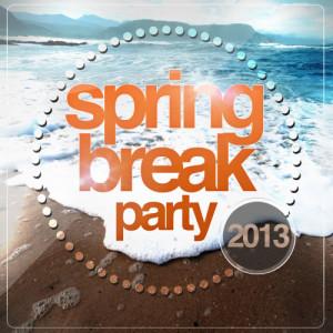 Album Spring Break Party 2013 from Super Hot All-Stars