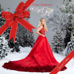 Album My Gift (Special Edition) from Carrie Underwood
