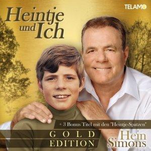 Album Heintje und ich (Gold Edition) from Hein Simons