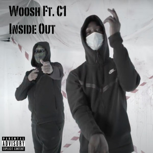 Album Inside Out (feat. C1) from Woosh