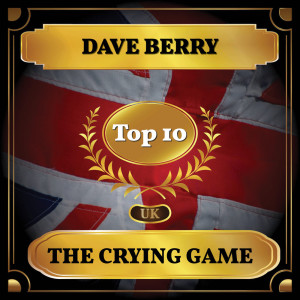 Album The Crying Game from Dave Berry