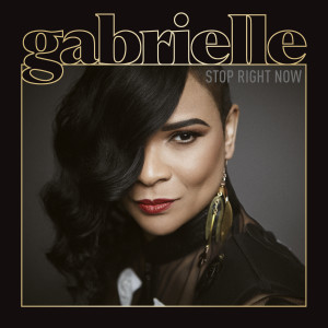 Gabrielle的專輯Stop Right Now