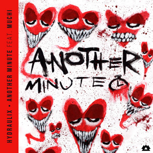 Nitti Gritti的專輯Another Minute