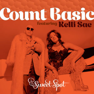 Album Sweet Spot from Count Basic