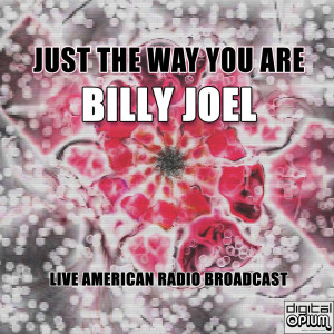 Album Just The Way You Are (Live) from Billy Joel