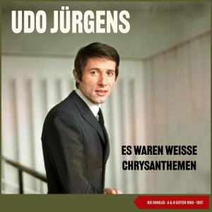 烏杜尤根斯的專輯Es waren weiße Chrysanthemen (Die Singeles. A & B Seiten 1956 - 1957)