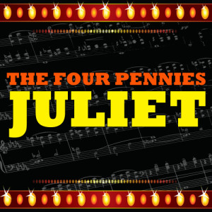 Album Juliet from The Four Pennies