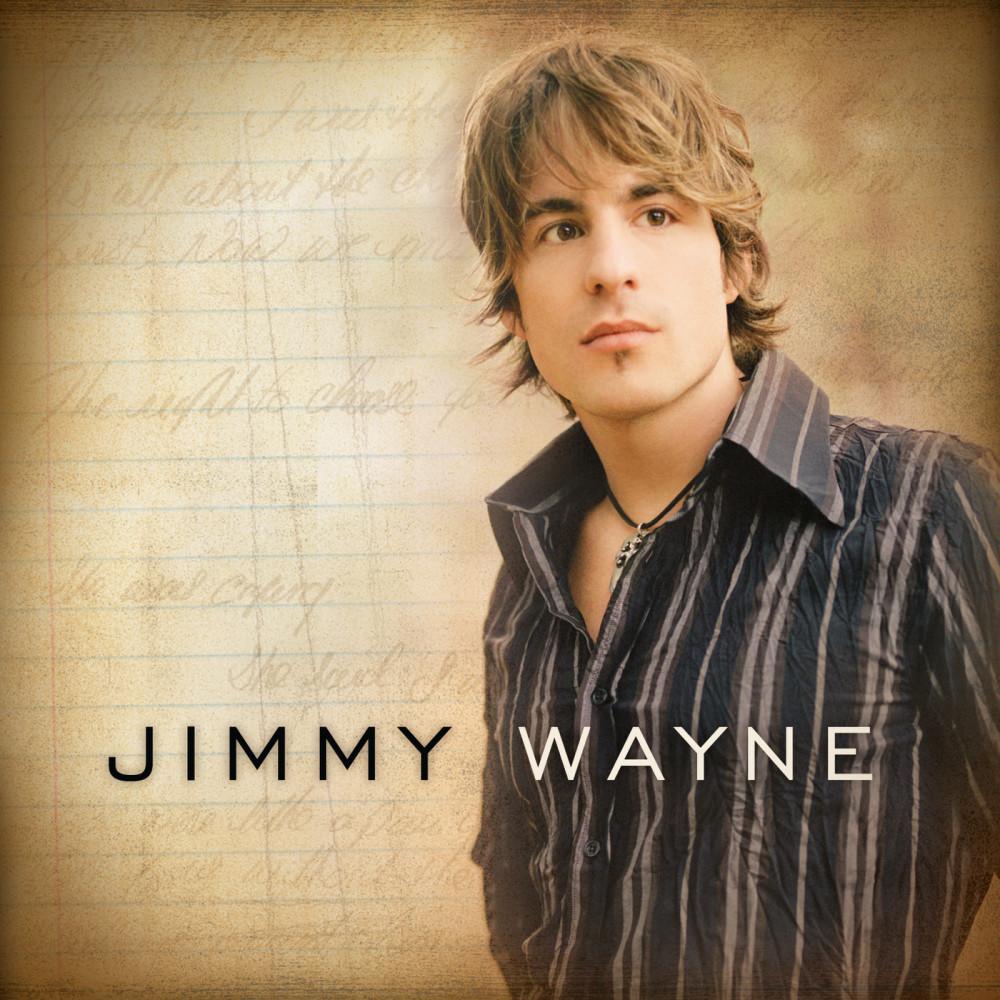 Paper Angels 2003 Jimmy Wayne