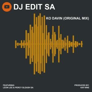 Album KO Davin from Leon Lee