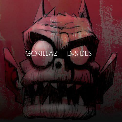 เนื้อเพลง Dirty Harry - Gorillaz อัลบั้ม D-Sides [Special