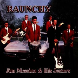 Album Raunchy from Jim Messina