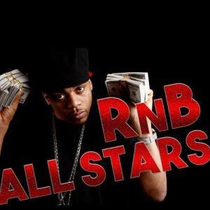 Album Rnb Allstars from R n B Allstars