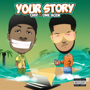 Album Your Story from One Acen