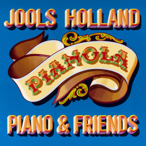 Album Do the Boogie (feat. The Rhythm & Blues Orchestra Horn Section) from Jools Holland