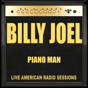 收聽Billy Joel的New York State Of Mind (Live)歌詞歌曲