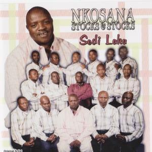 Listen to Ke Merapelo song with lyrics from Nkosana Stocks and Stocks
