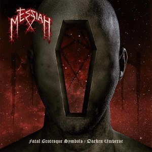 Messiah的專輯Fatal Grotesque Symbols - Darken Universe