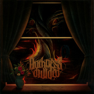Album Deceiver from Darkness Divided