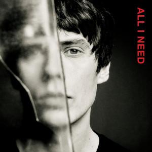 Album All I Need (Rudimental Remix) from Jake Bugg