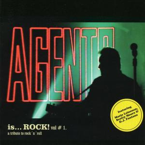 Agents Is Rock Vol # 1 2001 Agents