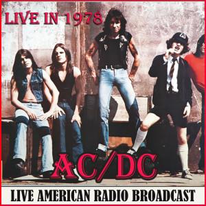 Live in 1978 dari AC/DC