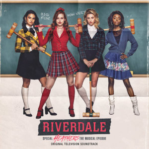 Listen to Fight for Me (feat. KJ Apa & Ashleigh Murray) song with lyrics from Riverdale Cast