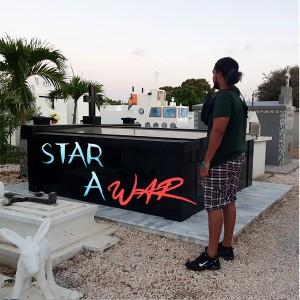 Album Star a War from Ifechi Music