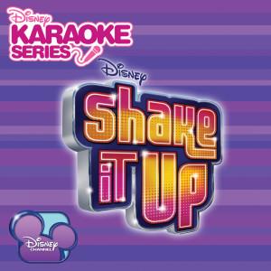 Album Disney Karaoke Series: Shake It Up from Shake It Up Karaoke