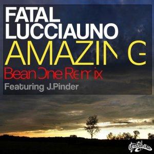 Album Amazing (BeanOne Remix) from Fatal Lucciauno