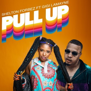 Listen to Pull Up song with lyrics from Shelton Forbez