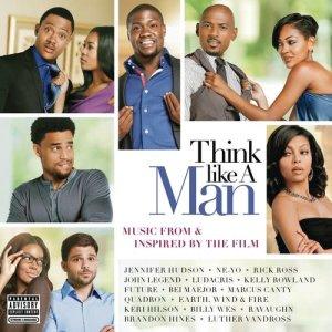 อัลบั้ม Think Like A Man - Music From & Inspired By The Film