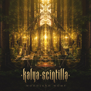 Album Woodland Womp from Kalya Scintilla